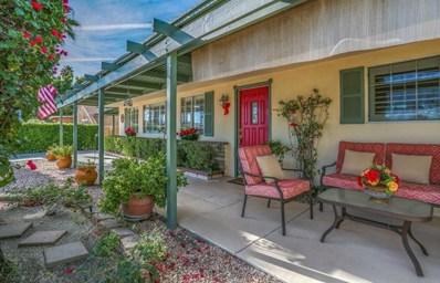 535 Calle Marcus, Palm Springs, CA 92262 - MLS#: 219036912DA