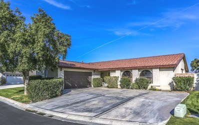 27140 Shadowcrest Lane, Cathedral City, CA 92234 - MLS#: 219036936PS