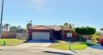 50791 Avenida Razon, Coachella, CA 92236 - MLS#: 219036960DA