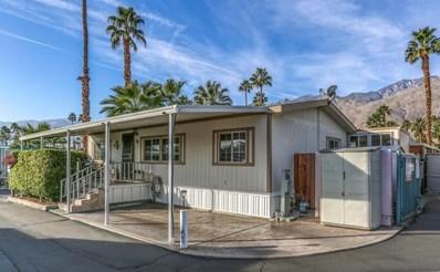 191 Geronimon Street, Palm Springs, CA 92264 - MLS#: 219036977PS