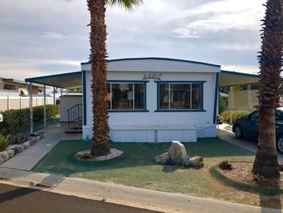 69431 Midpark Drive, Desert Hot Springs, CA 92241 - MLS#: 219037008PS