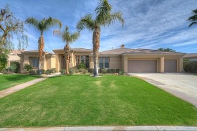 49530 Rancho Las Mariposas, La Quinta, CA 92253 - MLS#: 219037045DA
