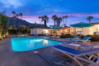 377 Camino Sur, Palm Springs, CA 92262 - #: 219037051PS