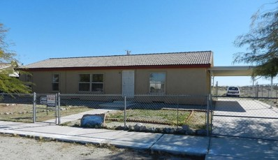 2590 Sea View Avenue, Thermal, CA 92274 - MLS#: 219037152DA