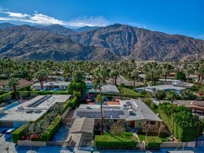 1121 Camino Real, Palm Springs, CA 92264 - MLS#: 219037169PS