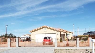 1360 Red Sea Avenue, Salton City, CA 92275 - MLS#: 219037260DA