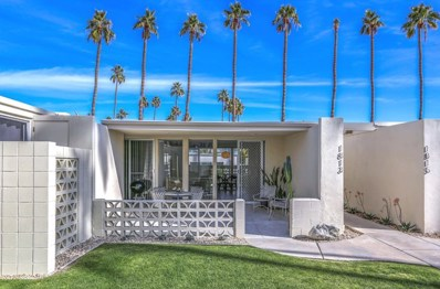 1813 Sandcliff Road, Palm Springs, CA 92264 - #: 219037267PS