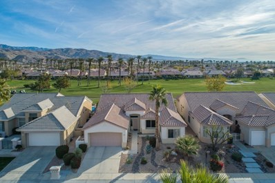35538 Rosemont Drive, Palm Desert, CA 92211 - MLS#: 219037271DA