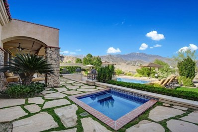 2 Mirada Circle, Rancho Mirage, CA 92270 - #: 219037297DA
