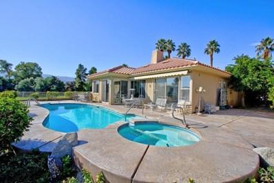 191 Kavenish Drive, Rancho Mirage, CA 92270 - #: 219037321DA
