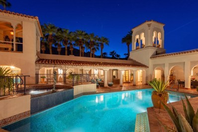 328 Mountain View Place, Palm Springs, CA 92262 - #: 219037395PS