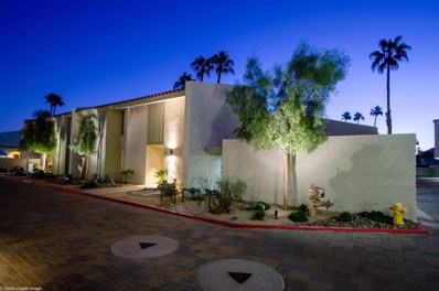 231 La Verne Way UNIT C, Palm Springs, CA 92264 - #: 219037436DA