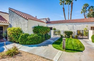 411 Forest Hills Drive, Rancho Mirage, CA 92270 - MLS#: 219037452DA