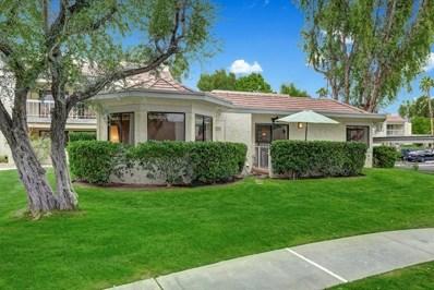 353 Via Escuela UNIT 218, Palm Springs, CA 92262 - #: 219037477PS