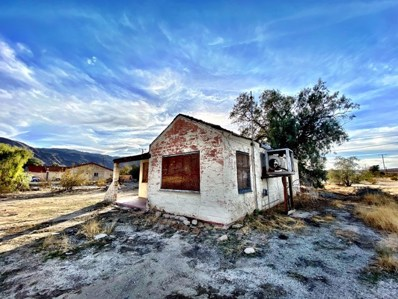 6526 Mariposa Avenue, 29 Palms, CA 92277 - MLS#: 219037496PS