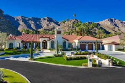 43 Sundance Drive, Rancho Mirage, CA 92270 - #: 219037507PS
