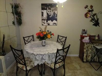 701 Los Felices Circle UNIT L-112, Palm Springs, CA 92262 - MLS#: 219037548DA