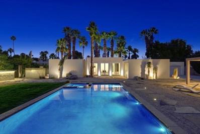 688 Mel Avenue, Palm Springs, CA 92262 - #: 219037669DA