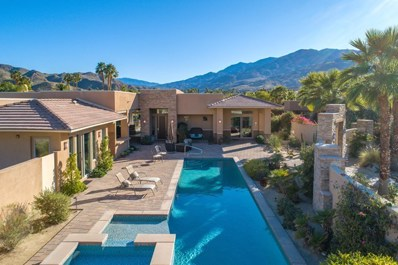 739 Bella Cara Way, Palm Springs, CA 92264 - #: 219037712DA