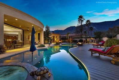 508 Bella Cara Way, Palm Springs, CA 92264 - #: 219037755PS