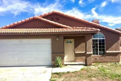 13156 La Mesa Drive, Desert Hot Springs, CA 92240 - MLS#: 219037780DA