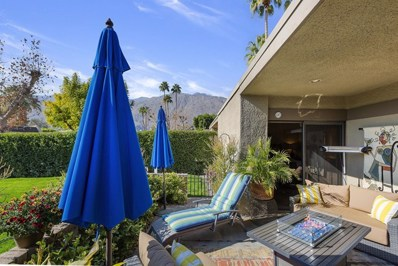 1183 Tiffany Circle N, Palm Springs, CA 92262 - #: 219037864PS