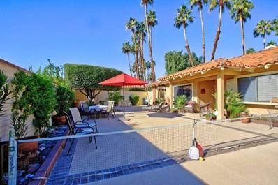 307 Avenida Del Sol, Palm Desert, CA 92260 - MLS#: 219037880DA