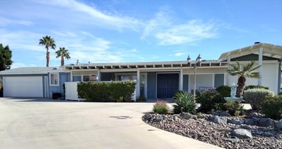 73898 Gun Circle, Palm Desert, CA 92260 - MLS#: 219037961DA