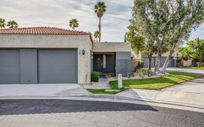 1281 Sunflower Lane, Palm Springs, CA 92262 - MLS#: 219038080DA