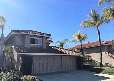 27587 Dandelion Court, Temecula, CA 92591 - MLS#: 219038085PS