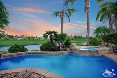 620 Snow Creek, Palm Desert, CA 92211 - MLS#: 219038087DA