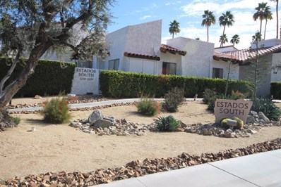 2250 S Palm Canyon Drive UNIT 31, Palm Springs, CA 92264 - MLS#: 219038195PS