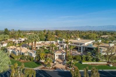 74300 Quail Lakes Drive, Indian Wells, CA 92210 - MLS#: 219038222PS