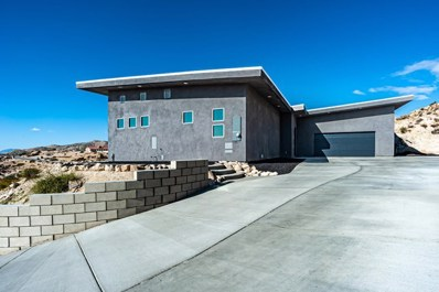 57414 Bandera Road, Yucca Valley, CA 92284 - MLS#: 219038231PS