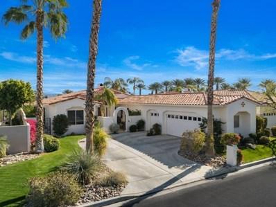 752 Mesa Grande Drive, Palm Desert, CA 92211 - MLS#: 219038316DA