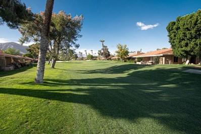 130 La Cerra Drive, Rancho Mirage, CA 92270 - MLS#: 219038358DA