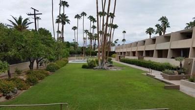 197 Via Lola UNIT 8, Palm Springs, CA 92262 - #: 219038381DA