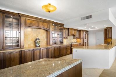 900 Island Drive UNIT 703, Rancho Mirage, CA 92270 - MLS#: 219038384DA