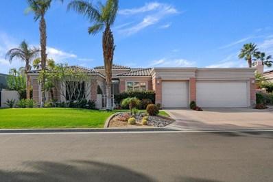 41595 Jones Drive, Palm Desert, CA 92211 - MLS#: 219038390DA