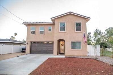18197 Hibiscus Avenue, Riverside, CA 92508 - MLS#: 219038481DA