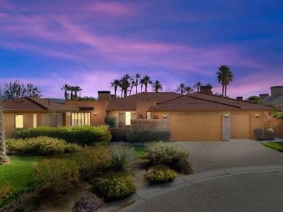 50020 Via Puente, La Quinta, CA 92253 - MLS#: 219038529DA