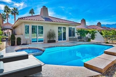 166 Kavenish Drive, Rancho Mirage, CA 92270 - #: 219038641DA