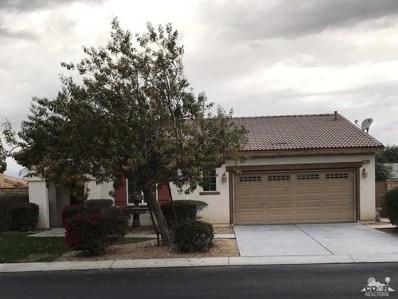 37627 Ullswater Drive, Indio, CA 92203 - MLS#: 219038696DA