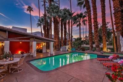 70890 Fairway Drive, Rancho Mirage, CA 92270 - #: 219038722DA