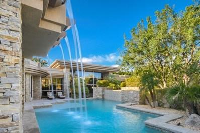 74160 Quail Lakes Drive, Indian Wells, CA 92210 - MLS#: 219038737DA