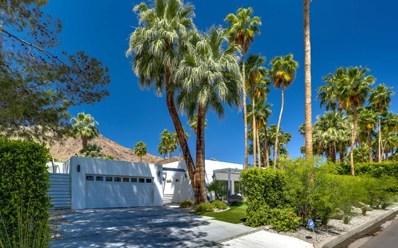 985 Via Monte, Palm Springs, CA 92262 - #: 219038936PS
