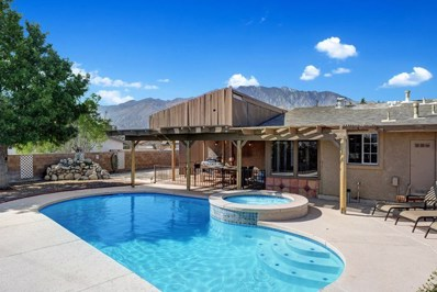 2750 Chuperosa Road, Palm Springs, CA 92262 - MLS#: 219038976DA