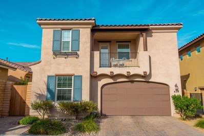 434 Wandering Way, Palm Springs, CA 92262 - MLS#: 219039005PS