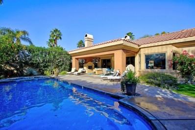 75945 Nelson Lane, Palm Desert, CA 92211 - MLS#: 219039018DA