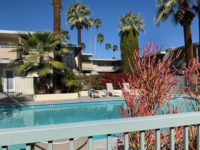 155 Hermosa Place UNIT #9, Palm Springs, CA 92262 - #: 219039041PS